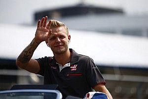Magnussen: Haas, dördüncülük için Renault ile mücadele edebilir