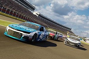 Game review: Hands-on impressions of NASCAR Heat 3