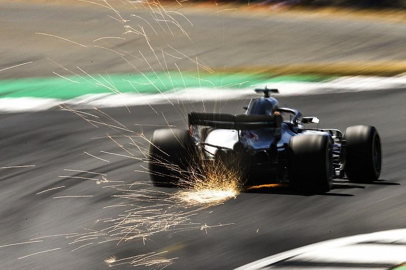 【オンボード動画】F1第10戦イギリスGP予選|ハミルトン、超絶ポールポジションラップ