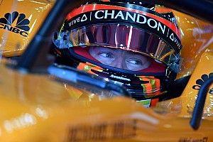 В IndyCar рассказали о переговорах с Вандорном
