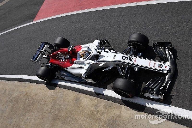 Ericsson vê Leclerc como companheiro mais complicado na F1