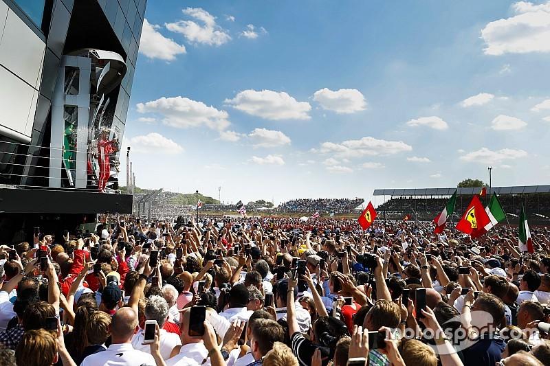 メルセデスは復活する? それとも……F1イギリスGPの見どころとDAZN配信スケジュール