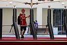 Forma-1  Vettel: nem nagy ügy Räikkönen győzelemmentes szériája