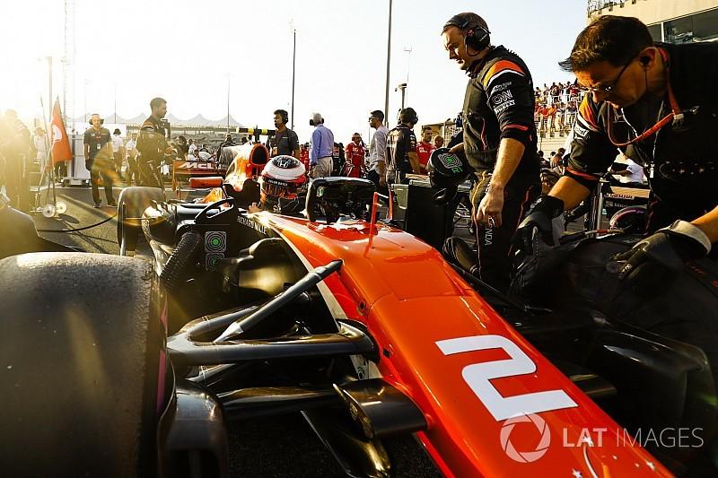 McLaren announces Dell as new F1 sponsor