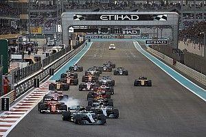 Az FIA többet keresett a büntetésekkel idén, mint 2016-ban