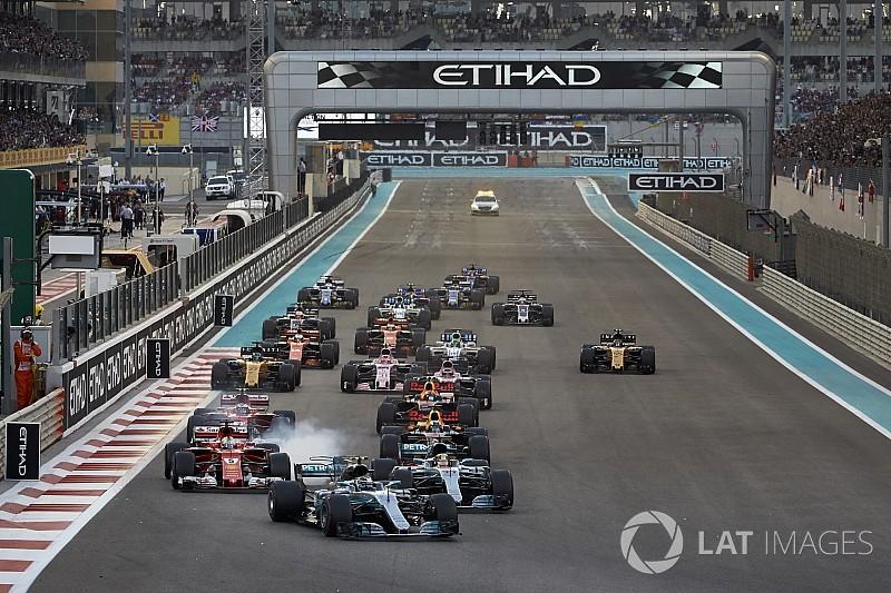Liberty Media suspende el plan de regionalizar el calendario de la F1