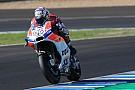 MotoGP Довициозо побил рекорд трассы в Хересе во второй день тестов