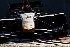 Niko Kari logra en Abu Dhabi su primera victoria en la GP3
