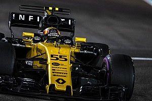 Sainz fue más agresivo para poder cambiar de equipo