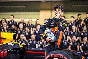 """Marko: """"El subcampeonato era una posición muy realista"""", para Red Bull"""