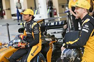 Formula 1 Son dakika Prost, Hulkenberg ve Sainz'dan övgüyle bahsetti