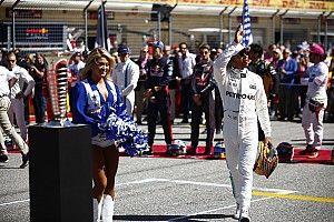 Preview: Stelt Ferrari titelfeest Hamilton uit in Amerika?