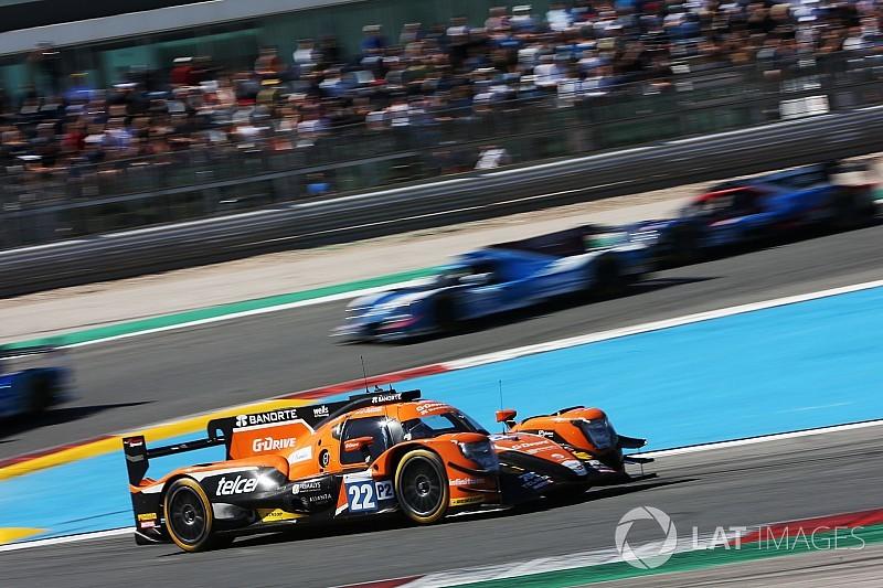 Memo Rojas es campeón de la European Le Mans Series
