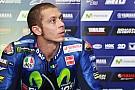 MotoGP Rossi: 2018 sonrasında MotoGP'de yarışmaya devam edebilirim