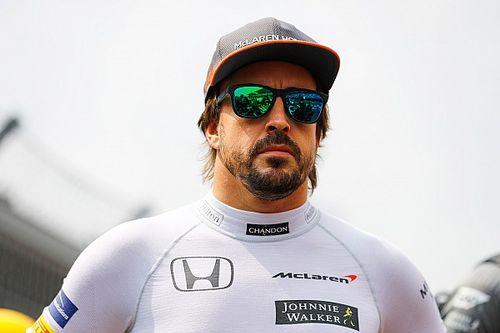 """ألونسو قريب من اختبار سيارة تويوتا """"إل أم بي 1"""" في تجارب البحرين"""