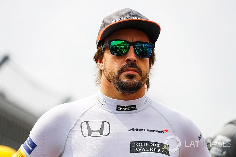 Alonso é cotado para teste de LMP1 pela Toyota