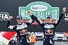 WRC Oficial: Ogier se queda en M-Sport