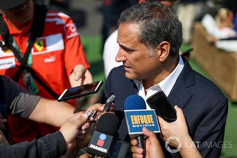 México y MotoGP mantienen pláticas para 2019