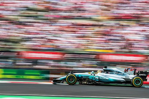 Világbajnok statisztikák, avagy Lewis Hamilton mexikói számai