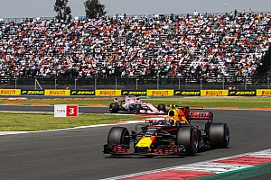 Formula 1 Analysis Why F1 is braced for 2017's toughest race in Mexico