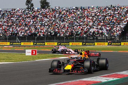 Los autos afrontarán la carrera más dura del año en México