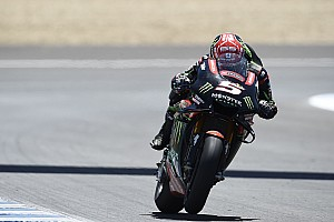 MotoGP Crónica de test Zarco fue el más rápido en el test en Jerez