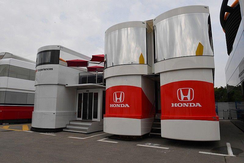 Honda revela los detalles de su actualización para el GP de Canadá