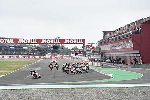 Ufficiale: la MotoGP correrà in Argentina almeno fino al 2021