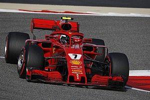 巴林大奖赛FP3:莱科宁高居第一,红牛压制梅赛德斯
