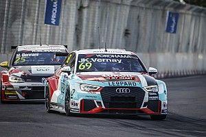 Вернэ и Тарквини стали победителями воскресных гонок WTCR в Марокко