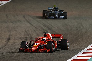 Formula 1 Breaking news Vettel feared Mercedes had pulled
