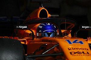 McLaren heran dengan performa buruk kualifikasi