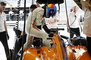 """Egy """"B"""" autó készülhet a McLarennél"""