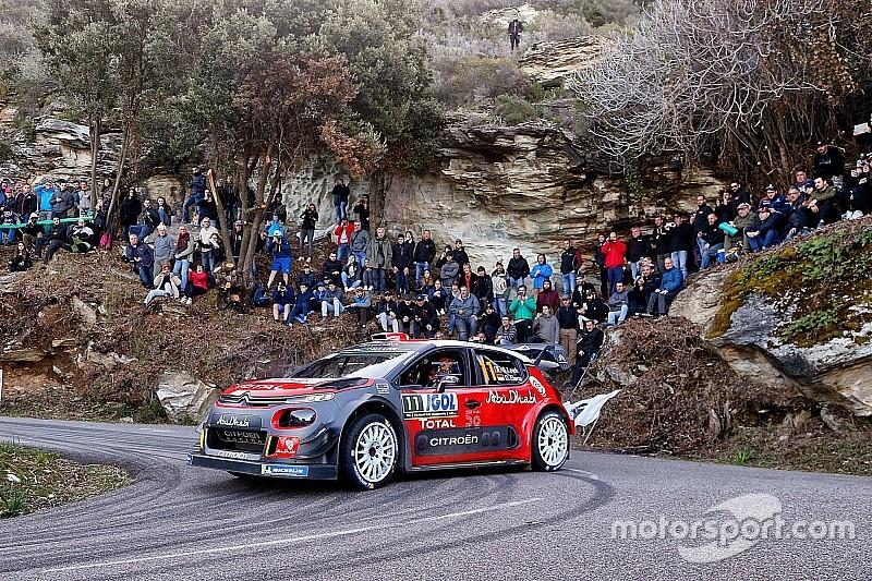 Sebastien Loeb: 2019 wohl keine WRC