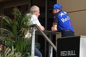Marko: Honda projesi başarısız olursa Red Bull F1'den ayrılacak