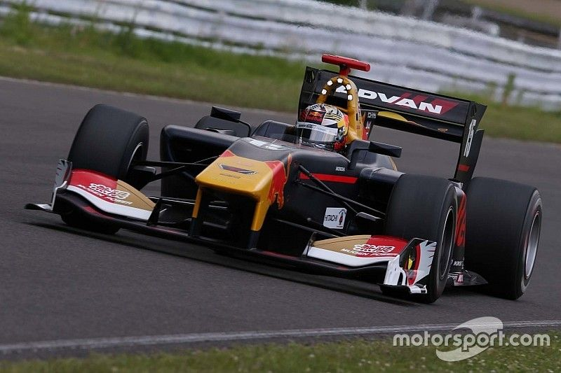 Red Bull could send two drivers to Super Formula in 2019