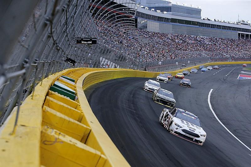 У NASCAR запропонували перейти на гібридні технології Ф1