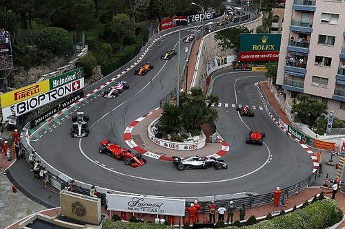 Bonne audience pour le retour de la F1 sur TF1