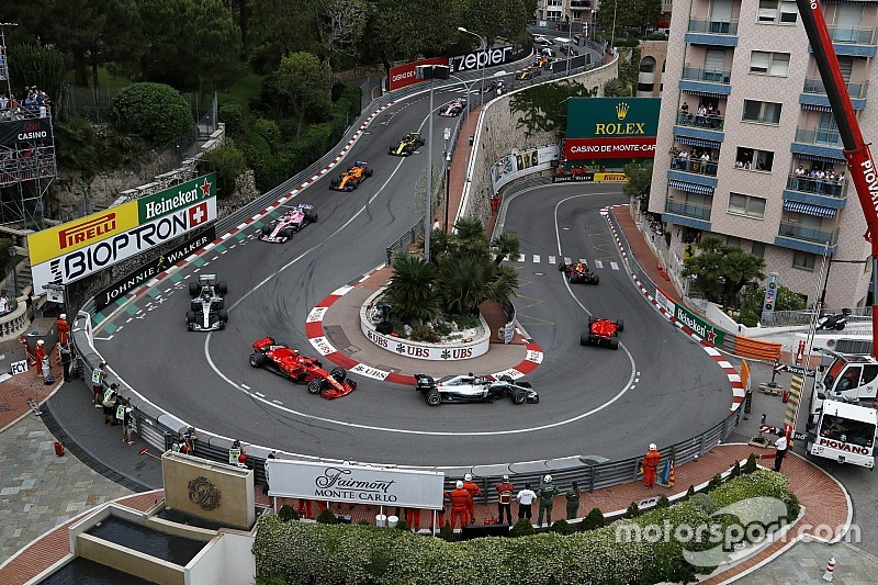 GP in Quotes: Alle reacties na de optocht in Monaco