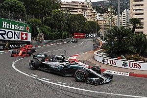 Hamilton ingin format balapan GP Monako diubah
