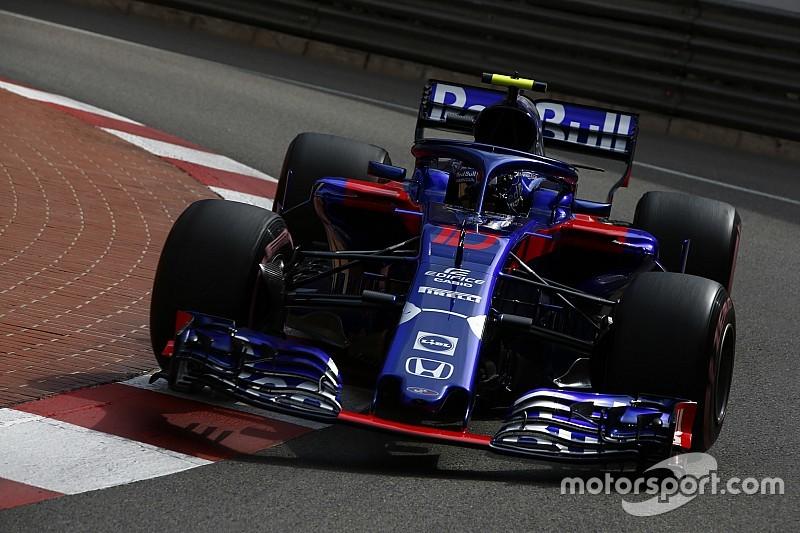 Toro Rosso, Red Bull için 2019 sezonunu feda etmeye hazır
