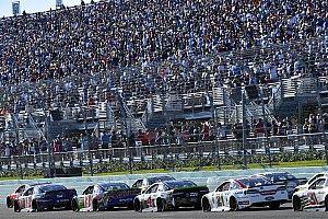El presidente de NASCAR, Steve Phelps, promete que mejorarán