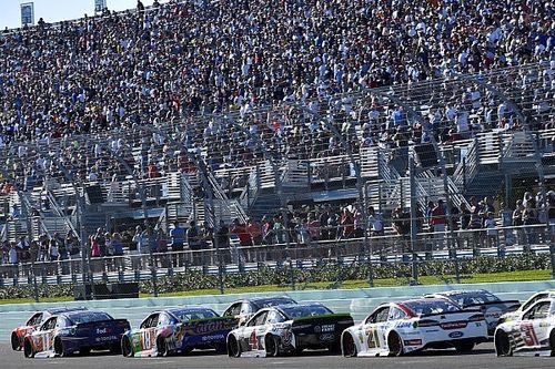 Президент NASCAR заявил о намерении «удвоить показатели спорта»