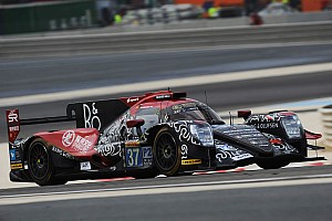 WEC Nieuws Van Kalmthout test LMP2-wagen in Bahrein