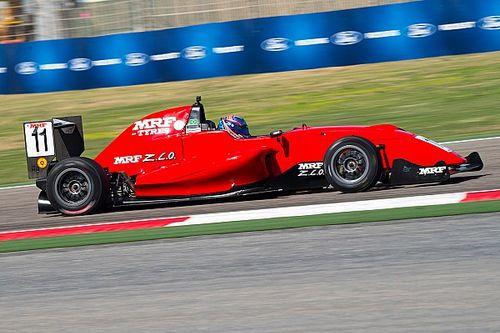 MRF Dubai: Drugovich menangi Race 1, Presley Martono kelima, Dana P13