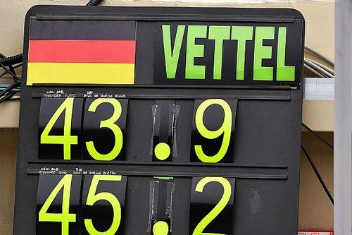 """Alonso Vettel kínai megelőzéséről: """"Nagy előzés volt az tőlem, ő nem csinálta volna meg"""""""