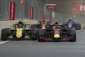 Марко о переходе Red Bull на Honda: Мы потеряли веру в Renault
