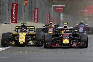 Ферстаппен назвал обещания Renault улучшить мотор к 2019 году «все той же старой песней»