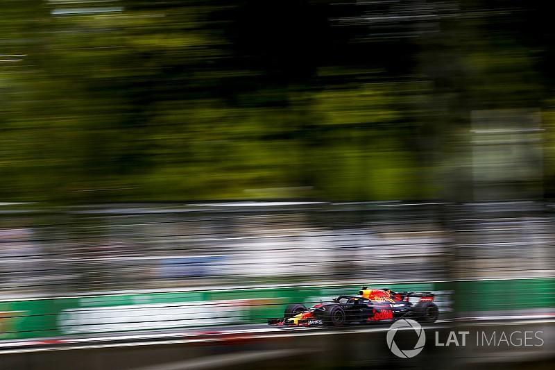Los Red Bull se ven con opciones de plantar batalla a Ferrari y a Mercedes