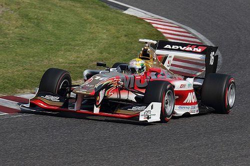 Финал сезона Суперформулы лишился одной из двух гонок